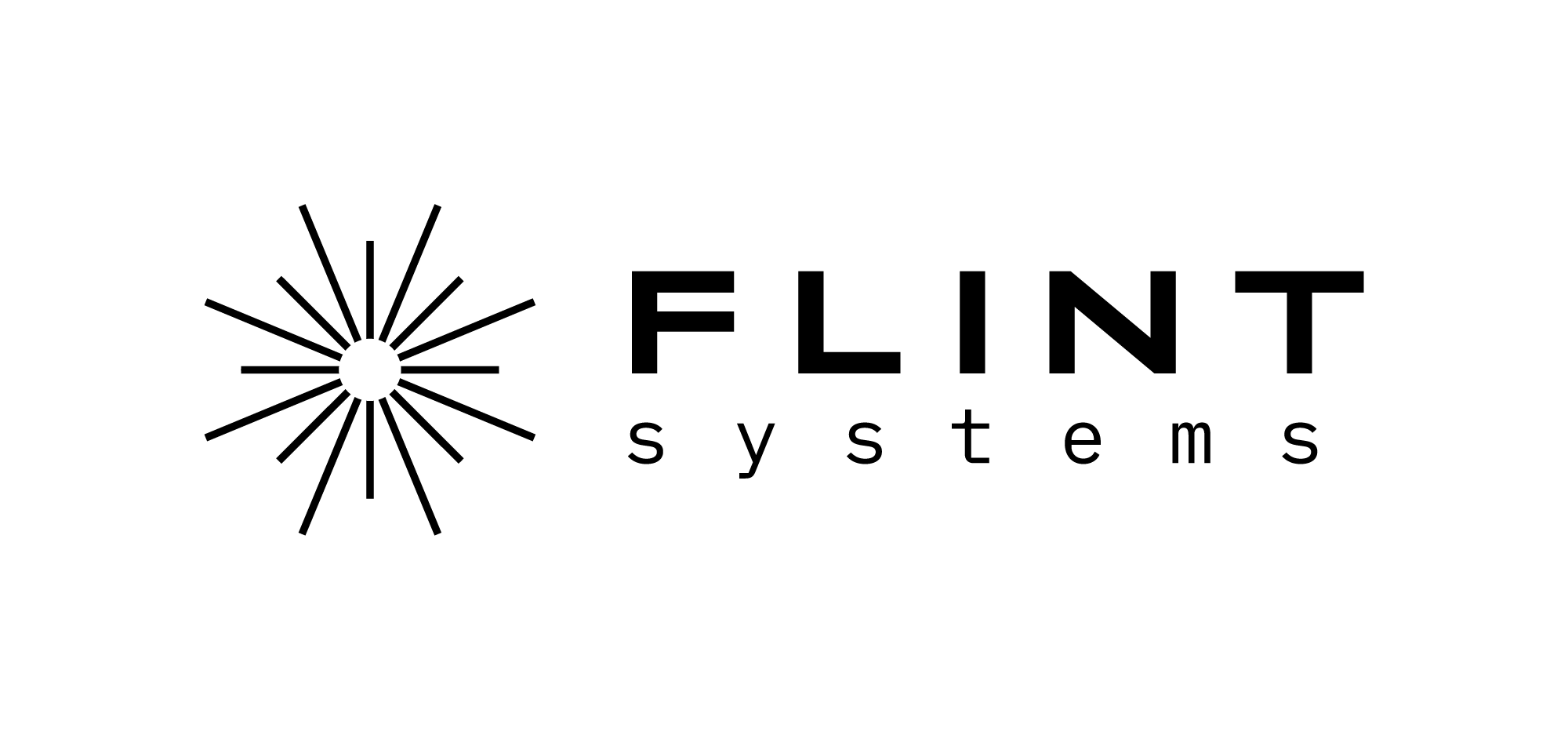 flint systems logo
